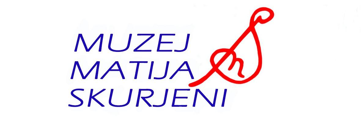 P-Muzej Matija Skurjeni LOGO