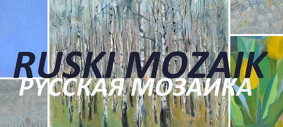 Plakat-Ruski